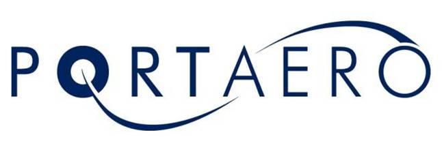 Portaero Logo